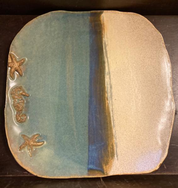 Beach Plate