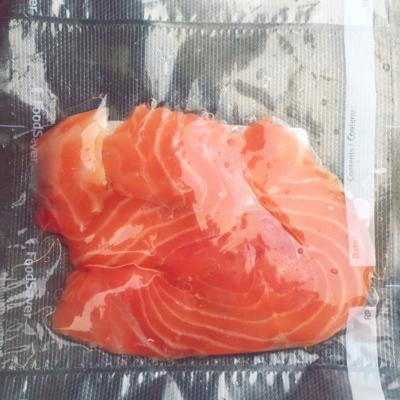 Gravlax  - 4oz and 8oz available