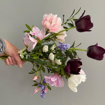 Mixed Bouquet, Designer's Choice $20
