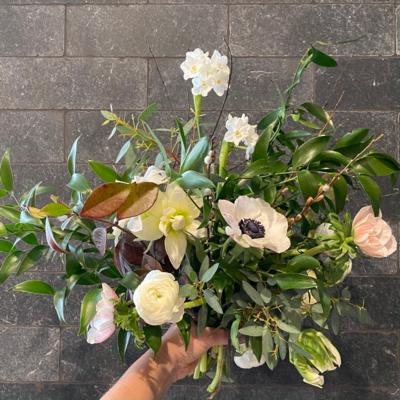 Bouquet of the Day, Designer's Choice