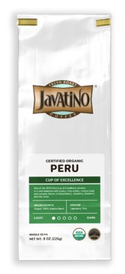 Peru – Cup of Excellence - $19.99
