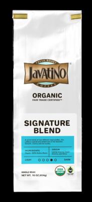 Signature Blend Organic - $14.99