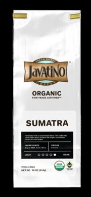 Sumatra Organic - $14.99