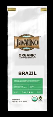 Brazil Organic - $14.99