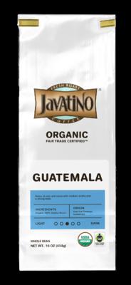 Guatemala Organic - $13.99
