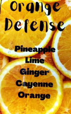 Orange Defense