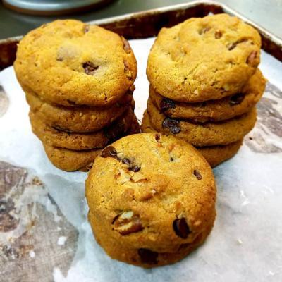 Momma's Fave Cookies 1/2 dozen