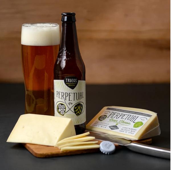 Perpetual IPA Beer Cheese (8oz)