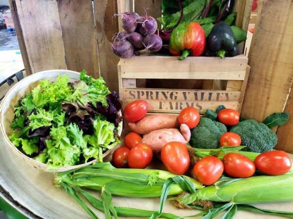 Veggiemania Box