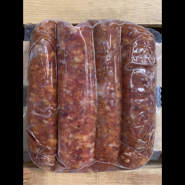 Andouille Sausage Large Links (1 lb)