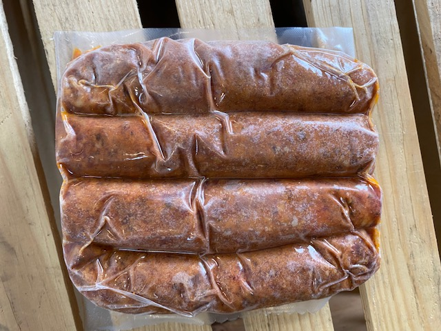 Chorizo Large Links (1 lb)