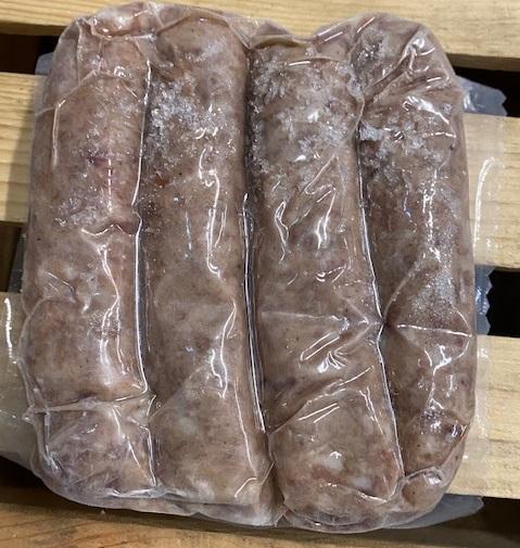 Bratwurst (1 lb)
