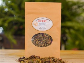 FLU SHOT Tea (1 oz)