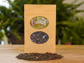 Green Tea - Maitake, Rosehips and Elderberry Tea (1.5 oz)