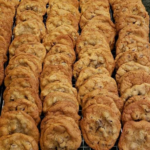 Chocolate Chip (6) Cookies