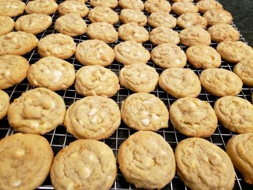 Hannah's Creamsicle (6) Cookies
