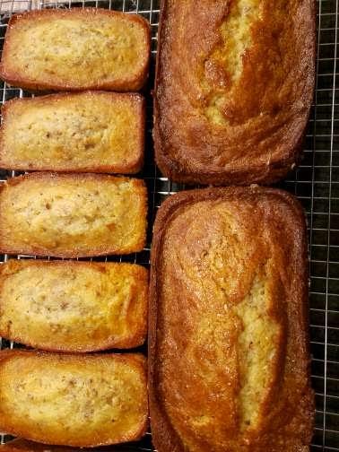 Lemon Loaf Full Size