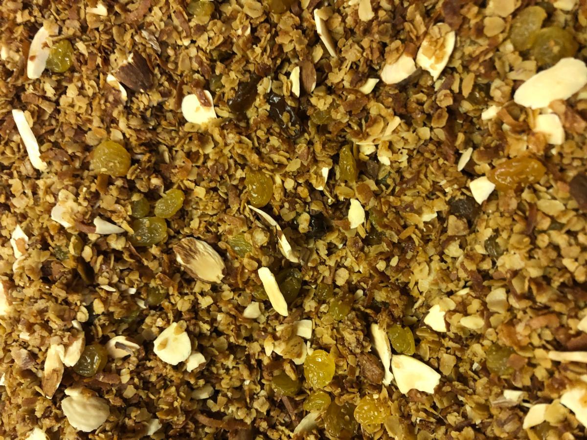 Granola (1 lb.)