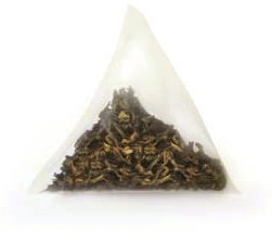 Gourmet Pyramid Tea Bags – 1 of each variety  (8 tea bags)