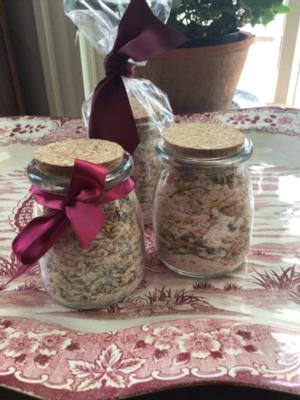 Milk Bottle Bath Salts
