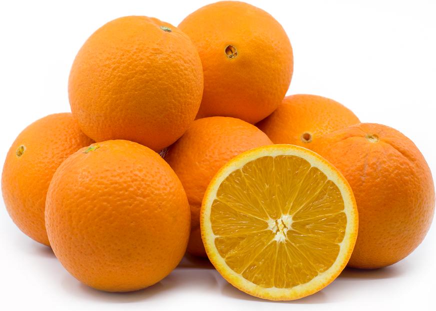 Navel Oranges 9lbs