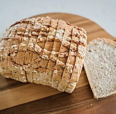 Loaf, Hearty 6-Grain
