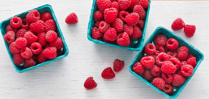Raspberries, 3 Pack
