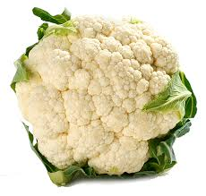 Cauliflower, Large Head